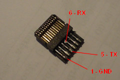 serial - Arduino Uno RX/TX pins - Electrical Engineering