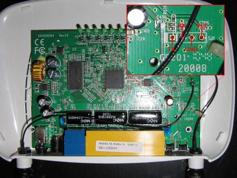 Tl-mr3420 open wrt firmware - 1023