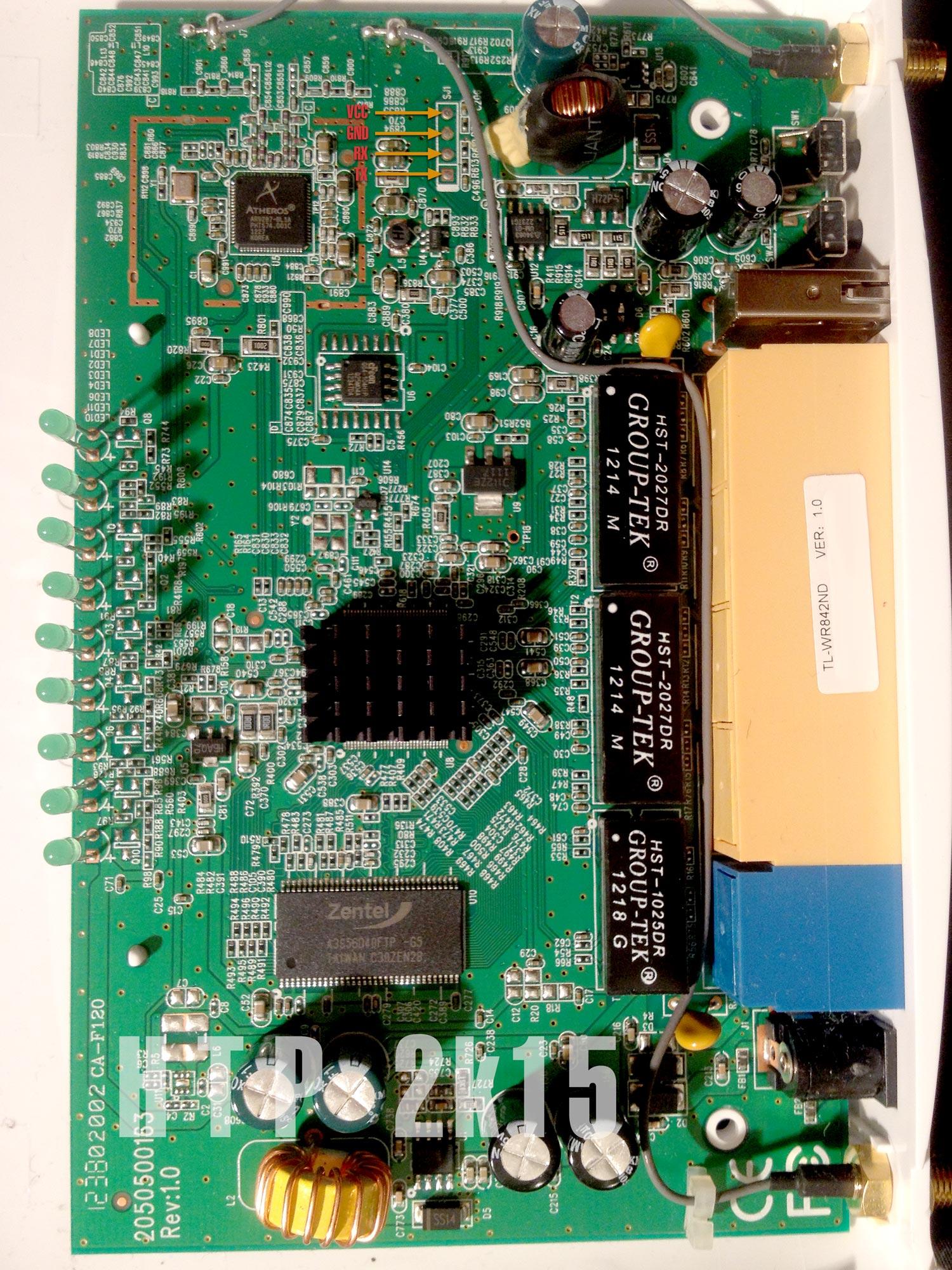 WR842ND-V1-serial